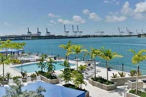 pet friendly by owner vacation rentals in Miami Beach