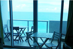 Miami Beach Oceanfront with Balcony, Wheenchair Accessicle AND Pet Friendly miami beach vacation rental, handicapped accessible and dog friendly rentals in south beach